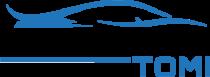automobile tomi logo