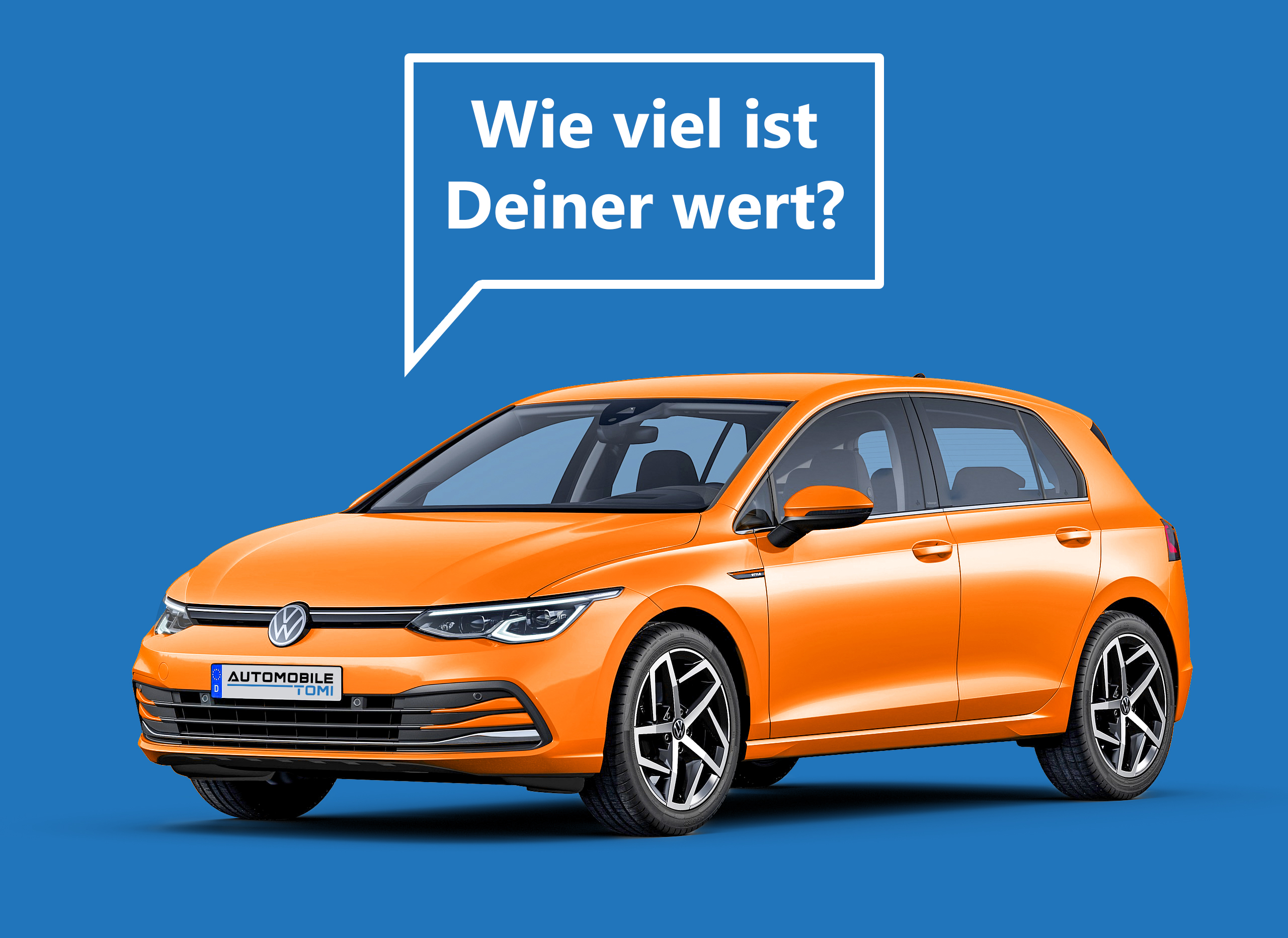 Auto verkaufen in Unterfranken